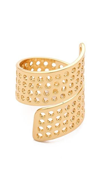 Gorjana Mia Wrap Ring