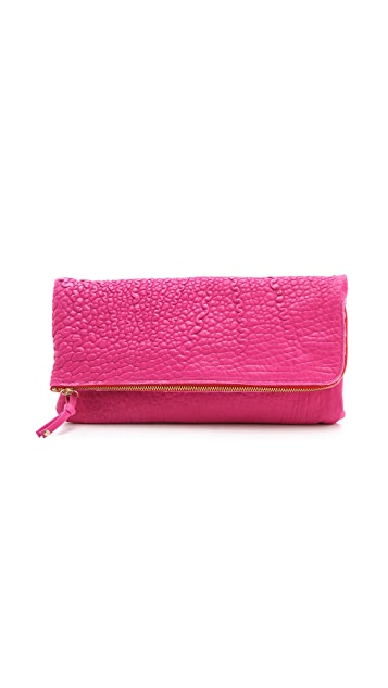 Gorjana Perry II Shorebreak Large Clutch