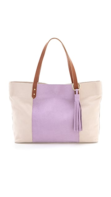 Gorjana Bleeker Bloom Tote