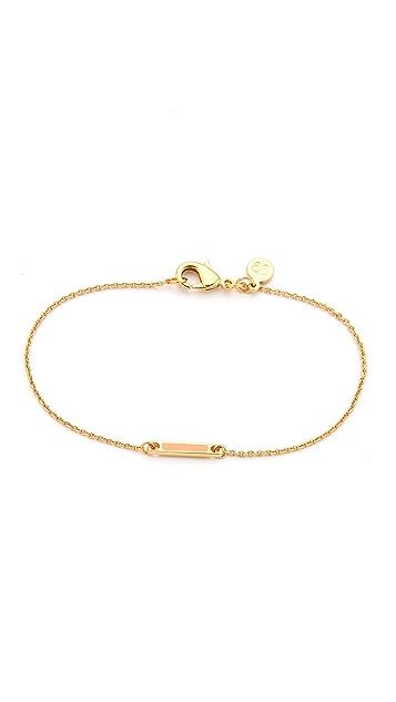 Gorjana Neon Knox Bracelet