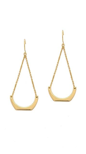 Gorjana Aria Earrings