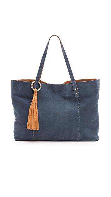 Gorjana Bleecker Sunset Tote