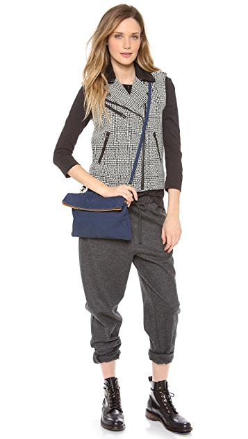 Gorjana Bleecker Sunset Cross Body Bag