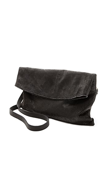 Gorjana Bleeker Foldover Crossbody Bag