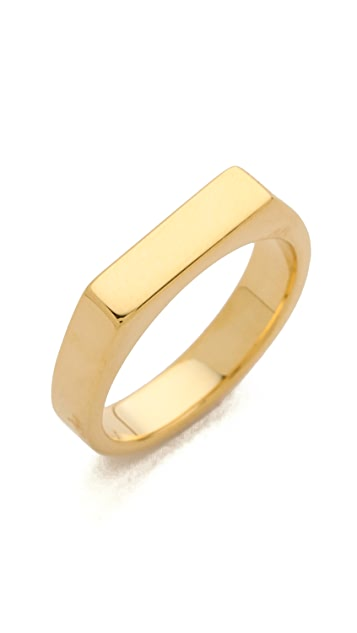 Gorjana Aria Ring