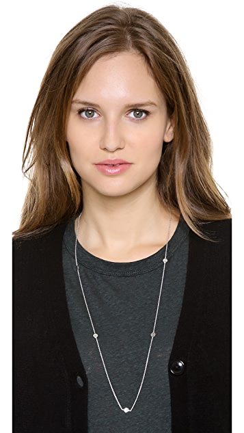 Gorjana Chaplin Wrap Necklace