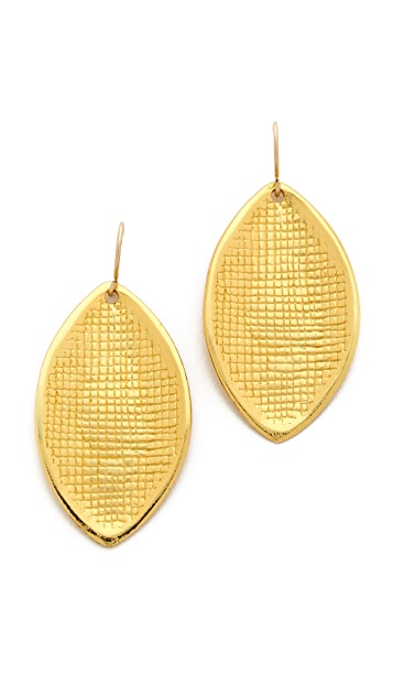 Gorjana Sage Earrings