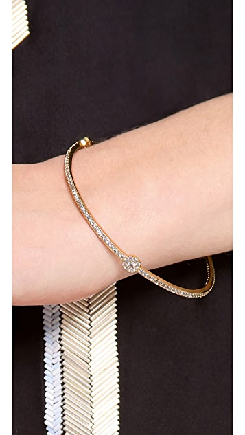 Gorjana Delano Bangle Bracelet