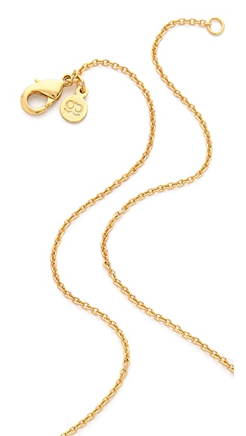 Gorjana Batik Necklace