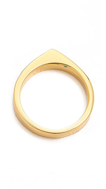 Gorjana Mila Split Ring