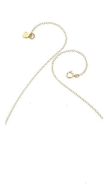 Gorjana Tilden Large Necklace