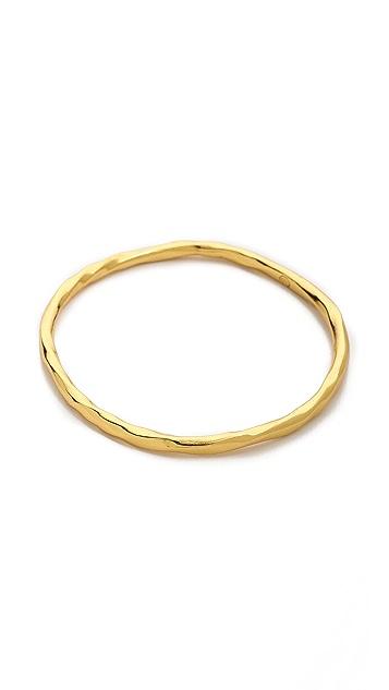 Gorjana Tlden Bangle Bracelet