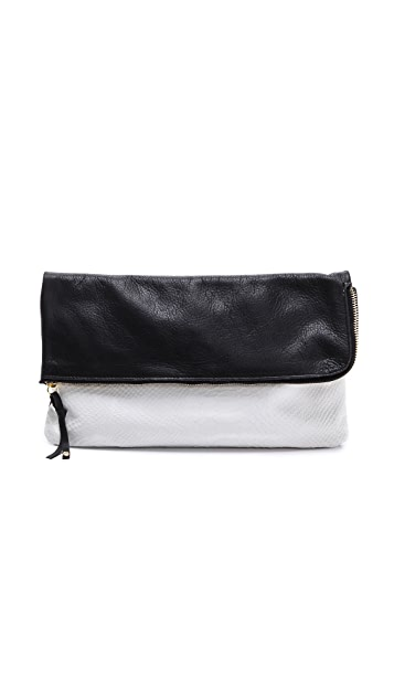 Gorjana Perry II Large Clutch