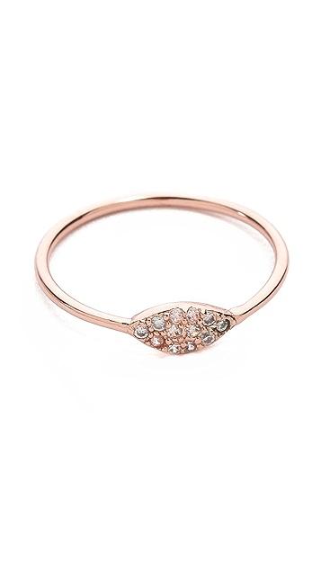 Gorjana Shimmer Marquee Ring
