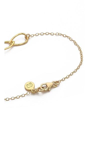 Gorjana Conwell Charm Bracelet