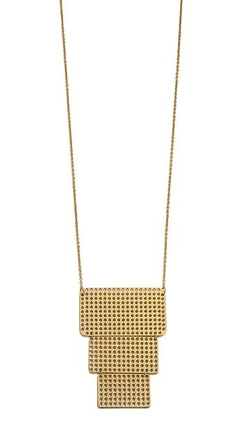 Gorjana Mia Tiered Necklace