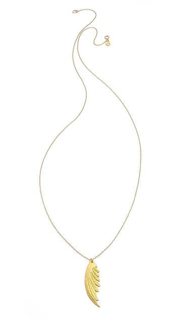 Gorjana Flight Long Necklace
