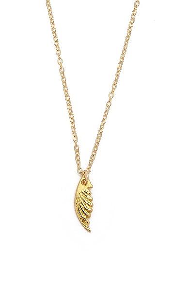 Gorjana Flight Necklace