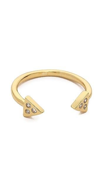 Gorjana Artimes Cuff Ring