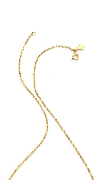 Gorjana Lupe Necklace