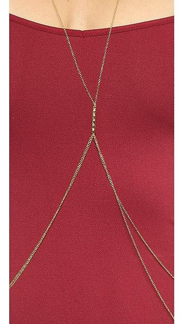 Gorjana Lena Body Chain