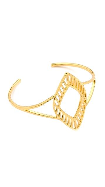 Gorjana Astoria Cuff Bracelet