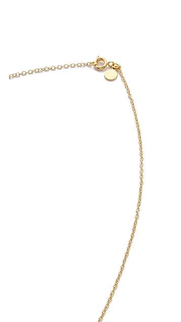 Gorjana Morrison Necklace
