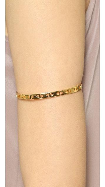 Gorjana Triangle Arm Cuff