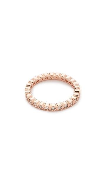 Gorjana Candice Shimmer Ring