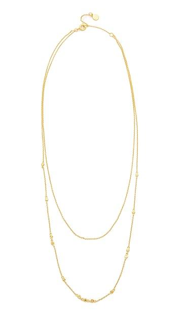 Gorjana Chloe Mini Layer Necklace