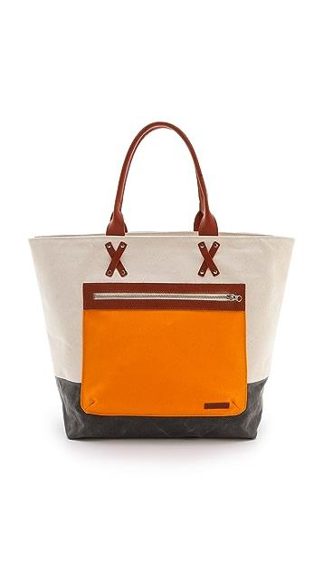 Graf & Lantz Parker Boat Bag