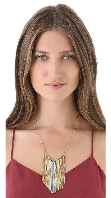 Gemma Redux Mini Tina Necklace