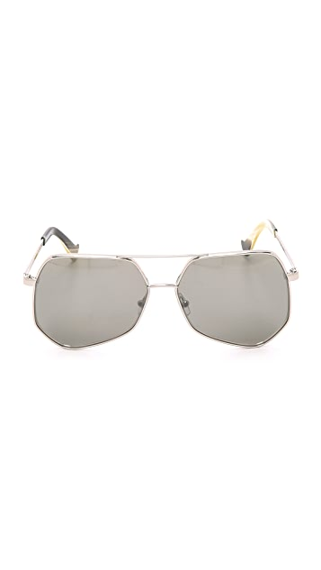 Grey Ant Megalast Sunglasses