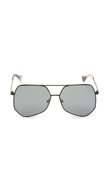 Grey Ant Megalast Sunglasses