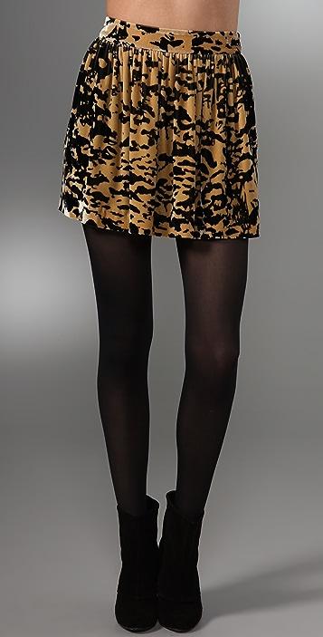 Gryphon Tiger Skirt