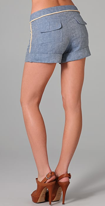 Gryphon Rope Shorts