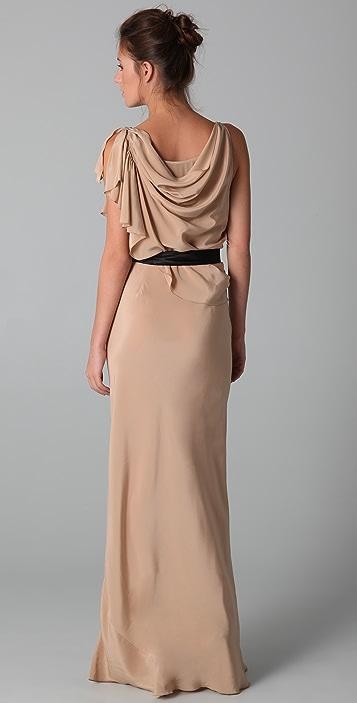 Gryphon Belle Maxi Dress