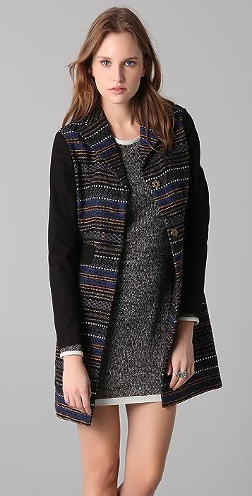 Gryphon Tamarindo Coat