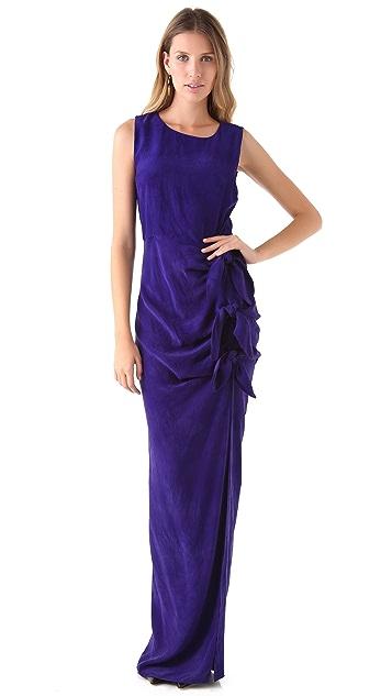 Gryphon Knotty Maxi Dress