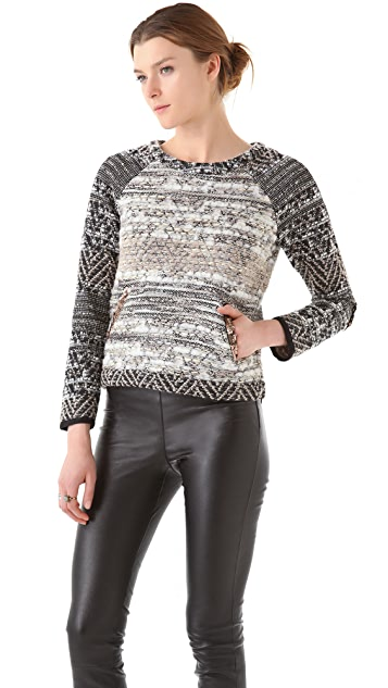 Gryphon Elle Pullover Sweater
