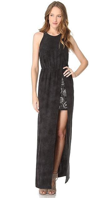 Gryphon Flash Dress