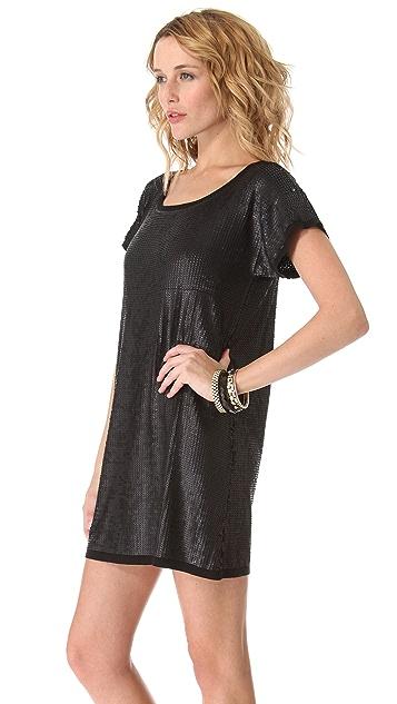 Gryphon Sequin Dress