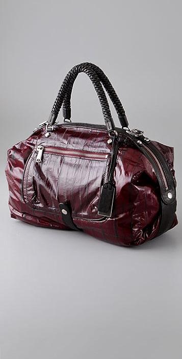 Gryson Painted Eel Olivia Bag