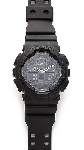 e7a3d42ff G-Shock Big Combi Military Series Watch | EAST DANE