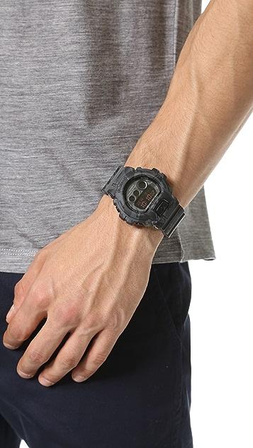G-Shock Camouflage GDX-6900 M-Spec Watch