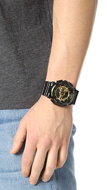 G-Shock Military GA-110 Watch
