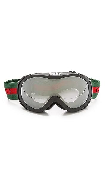 8791281a3ad Gucci Ski Goggles Pictures
