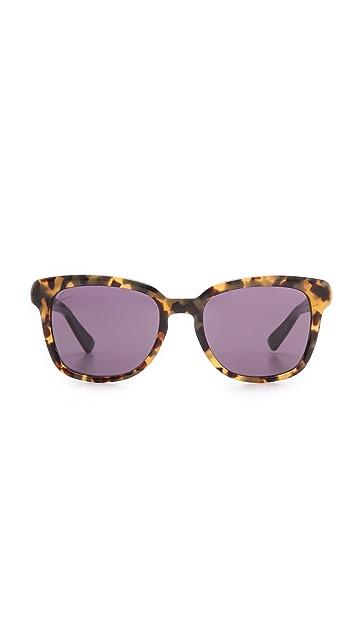 Gucci Classic Sunglasses