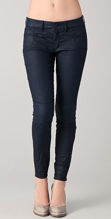 Habitual Addison Moto Jeans