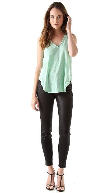 Habitual Amalia Mid Rise Skinny Jeans